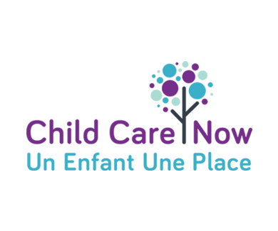 Child Care Now logo