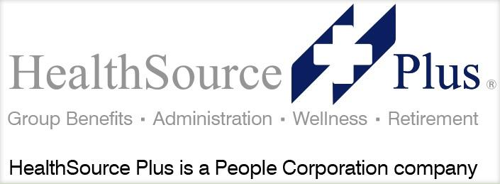 Health Source Plus Logo